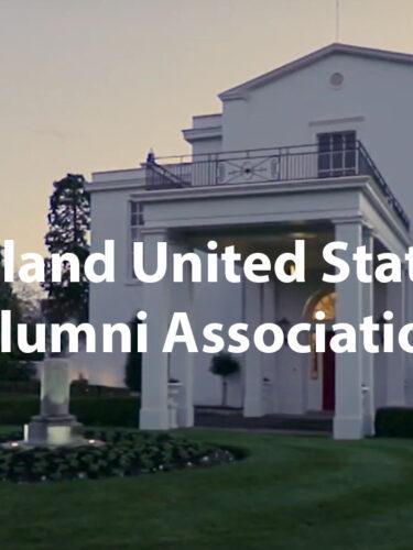 Irish US Alumni Association