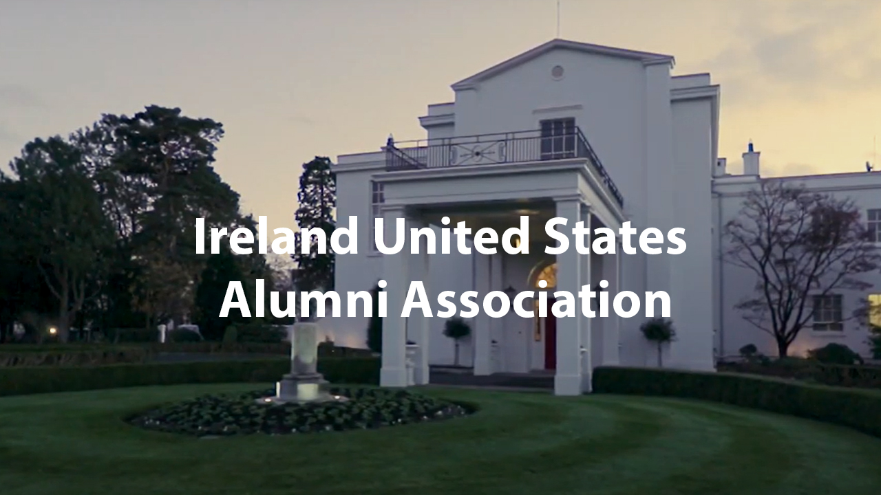 Irish US Alumni Association