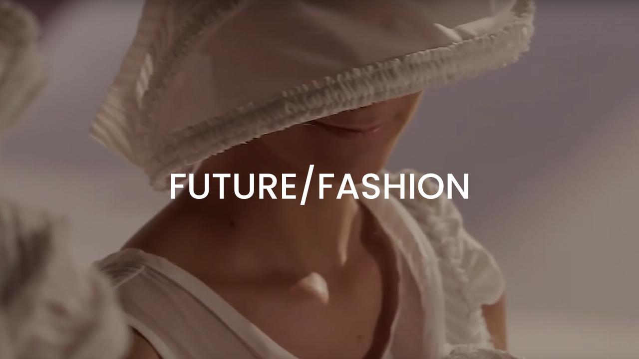 Future/Fashion at The Festival of Curiosity
